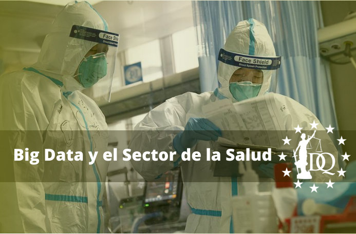 Big Data y el Sector de la Salud, el Futuro de la Sanidad
